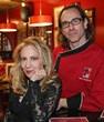 Ellen Kaye and Seth Goldman