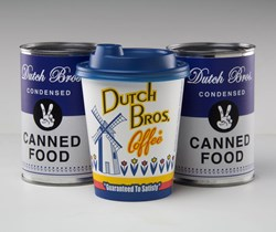 Dutch Bros. Coffee Dutch Luv Day