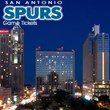 San Antonio Spurs Game Tickets, Even for Sold Out AT&T Center NBA...