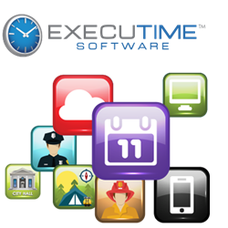 executime advanced scheduling