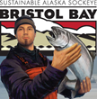 Bristol Bay Sockeye to Splash Down in Boston