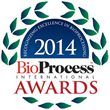 2014 BioProcess International Awards: Recognizing Excellence in the...
