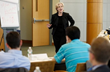 """Wharton Seminars for Business Journalists to Hold """"Innovation,..."""