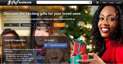 Giftfantasia Home Page
