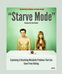 Starve Mode Training Program by Leigh Peele