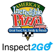 America's Incredible Pizza Company Joins Forces With Inspect2GO