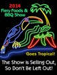 Fiery Foods Show Goes Tropical