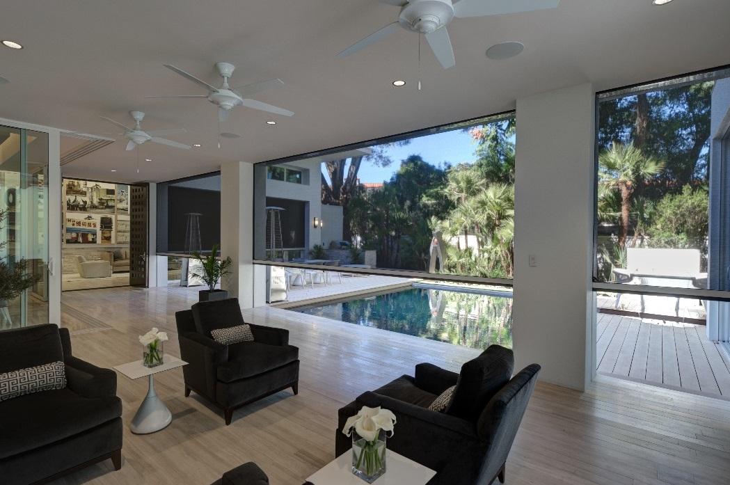 Phantom Screens Consumer Research Reveals Homeowners