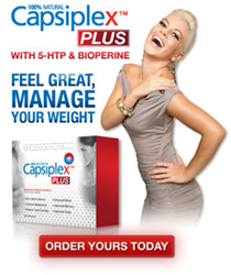 Capsiplex Plus