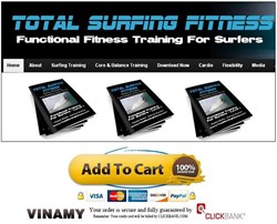 total surfing fitness free download