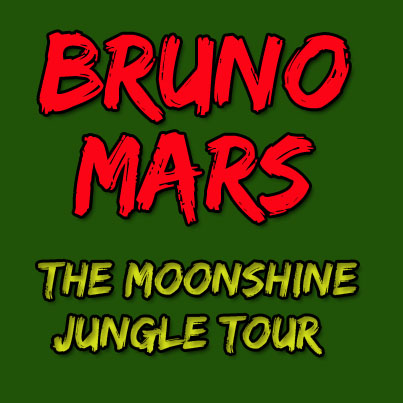 Bruno mars tour tickets to madison square garden shows in - Bruno mars tickets madison square garden ...