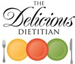The Delicious Dietitian Logo