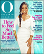 Oprah Magazine 2014 Cover