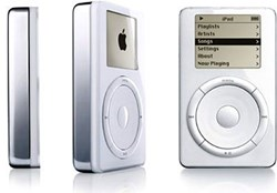 Ipods for valentines