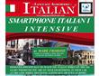 SMARTPHONE ITALIAN INTENSIVE