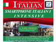 Smartphone Italian I Intensive Just Released on Audible.com