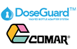 The DoseGuard™ System is the Next Level in Child-Safe Liquid Medicine...