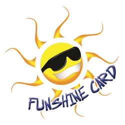Sunshine Realty FunShine Card