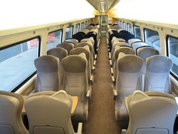 Train Chartering and Train Hire for group rail travel