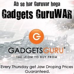 Gadgets Guru War