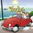 New Book 'The Perfect Place for Toodles' is an Emotional Tale Showing...