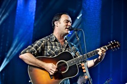 Dave Matthews Band 2014 Summer Tour Dates & Tickets