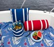 New Nautical Stripes Collection by SailorBags