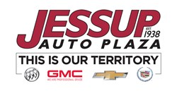 Jessup Auto Plaza - This is Our Territory