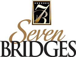 The Seven Bridges Logo