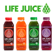 Orange County's Life Juice Enlists Capacity Business Consulting to...