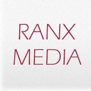 Ranx Media Logo