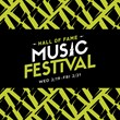 Full Sail University Adds Music Festival to 5th Annual Hall of Fame Celebration Schedule - February 19-21, 2014