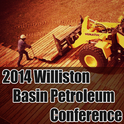 2014 Williston Basin Petroleum Conference