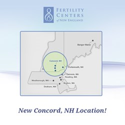 Fertility Centers of New England - Concord