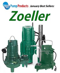 Best Selling Pumps by Zoeller