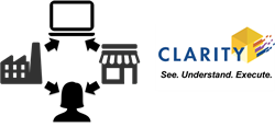 Clarity sets the foundation for omnichannel