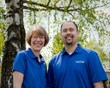 Dr. Jeremy Kato and Candace Krause of Gladstone Family Dentistry Now...