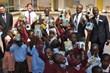 Nairobi-Denver Partnership Is Strengthened by Nokero and Denver Sister Cities International