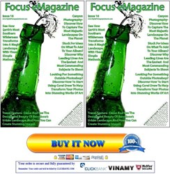 focus magazine armidale