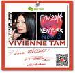 Vivienne Tam on WeChat