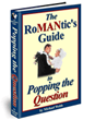 """The Romantic's Guide To Popping The Question Review 