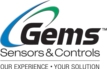 Gems_Logo_Stack Tag 350px gems sensors & controls announces the launch of the 3500 series gems pressure transducer wiring diagram at reclaimingppi.co