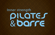 Inner Strength Pilates: Strengthen and Tone Legs with Barre Exercises