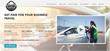 business travel car sharing