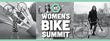 BikeWalkKC Announces the Schedule for the KC Women's Bike Summit
