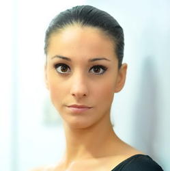 Tamara Gollan