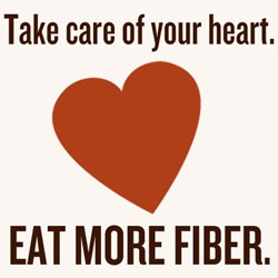 FiberLove Heart Benefits
