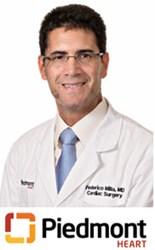 Dr. Federico Milla - Piedmont Heart Institute