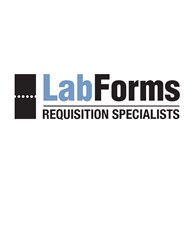 LabForms Logo Requisition Forms
