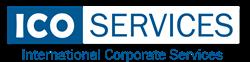 Logo ICO SERVICES